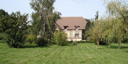 Le Torcopel Le Torcopel, Chambres d`Hôtes Grangues (14)