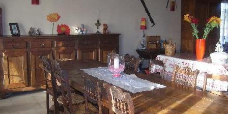 Ferme de La Croisée  Ferme de La Croisée - la toure aux 4 vents, Chambres d`Hôtes Flagey (52)
