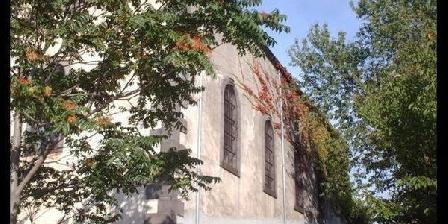 Le Couvent Le Couvent, Chambres d`Hôtes Veyre-Monton (63)
