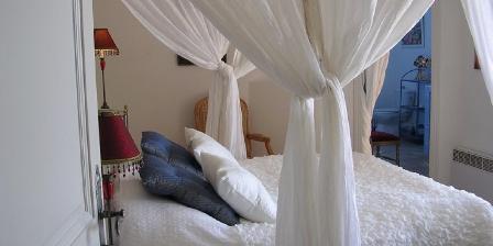 Villa Akwaba , Chambres BALDAQUIN Sainte Maxime (83)