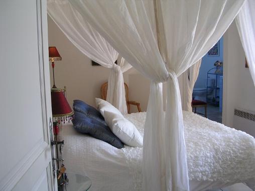 Chambre d'hote Var - , Chambres BALDAQUIN Sainte Maxime (83)