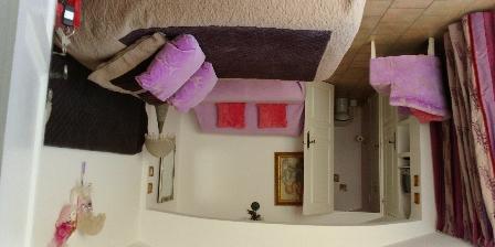 Villa Akwaba AKWABA, Chambres d`Hôtes Sainte Maxime (83)