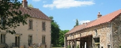 Chambre d'hotes Hotel Camping Sur Yonne