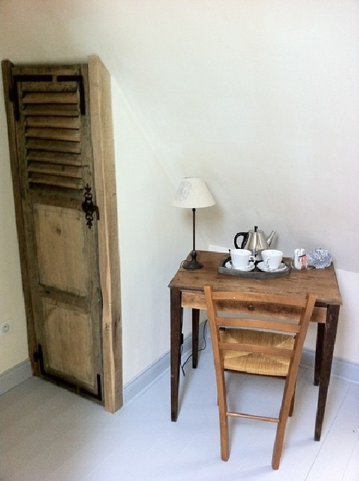 La Charmée, Chambres d`Hôtes Jonquières (60)