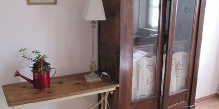 La Charmée La Charmée, Chambres d`Hôtes Jonquières (60)