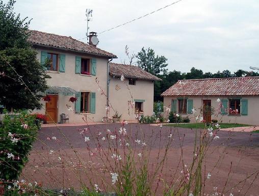 Chambre d'hote Ain - Le Relais de L'Etang, Chambres d`Hôtes Chaneins (01)