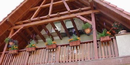 Gite Cigogne D'Alsace Gite Cigogne D'Alsace, Chambres d`Hôtes Haegen (67)