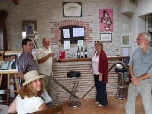 100 vignerons indépendants dans le Tarn