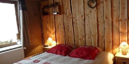La Ferme des 4 Vents La Ferme des 4 Vents, Chambres d`Hôtes Bussang (88)