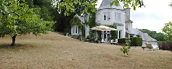 Bed and breakfast Manoir Montecler