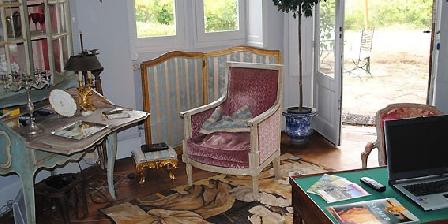 Manoir Montecler Manoir Montecler, Chambres d`Hôtes Chênehutte (49)