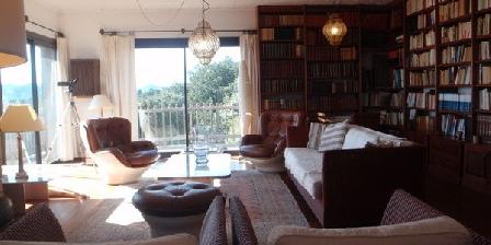 Villa Wait-Small Villa Wait-Small, Chambres d`Hôtes Porto-Vecchio (20)