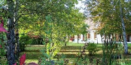 La Croix St Jean La Croix St Jean, Chambres d`Hôtes Fouchères (10)