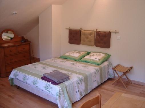 Le Jardin de Velotte, Chambres d`Hôtes Besancon (25)