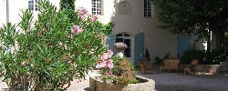 Bed and breakfast Bastide de Pachoquin