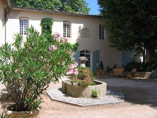 Chambre d'hote Var - Le Pachoquin, Chambres d`Hôtes Méounes Les Montrieux (83)