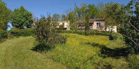 Le Bois de Sainte Foy Le Bois de Sainte Foy, Chambres d`Hôtes Trejouls (82)