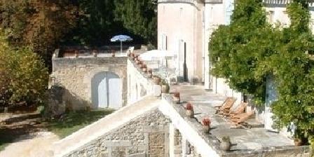 Domaine de L'Ameillée Domaine de L'Ameillée, Chambres d`Hôtes Puy L'Eveque (46)