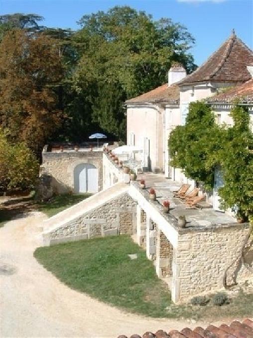 Chambre d'hote Lot - Domaine de L'Ameillée, Chambres d`Hôtes Puy L'Eveque (46)