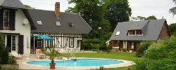 Cottage La Hulottière