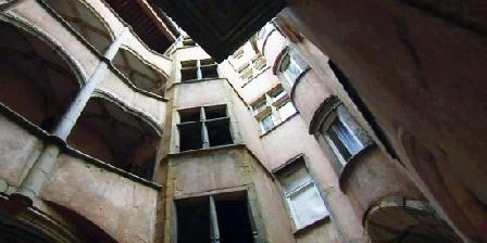 Gîte-loutarde Gîte-loutarde, Gîtes Lyon (69)