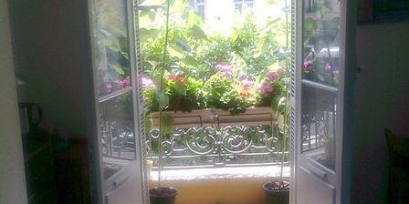 Chezjosephine Chezjosephine, Chambres d`Hôtes Nice (06)
