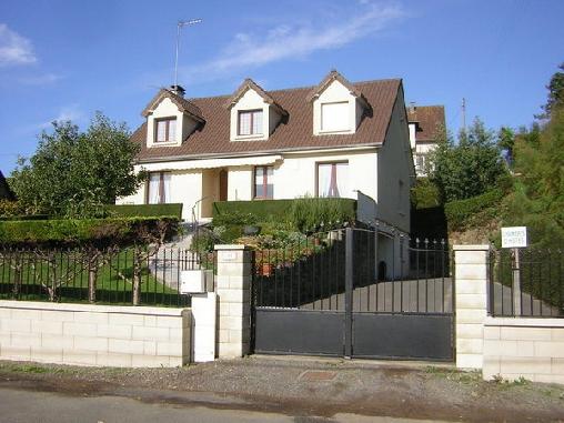Yvon Geneviève & émile, Chambres d`Hôtes Granville (50)