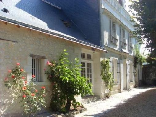 Gastezimmer Indre-et-Loire, ...