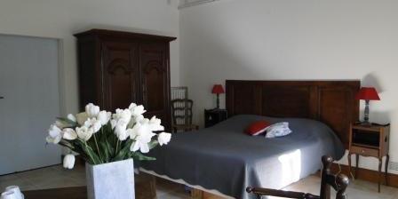 La Héraudière La Heraudiere, Chambres d`Hôtes Tours (37)