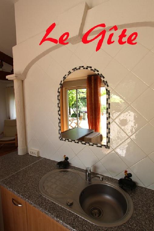 Au Mas du Soleil, Chambres d`Hôtes Senouillac (81)