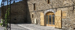 Bed and breakfast La Vieille Grange de Recoules