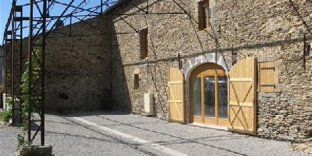 La Vieille Grange de Recoules A Vieille Grange de Recoules, Gîtes Previnquieres (12)