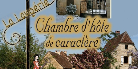 Chambre d'hotes La Laugérie > La Laugérie, Chambres d`Hôtes Granges-d'ans (24)
