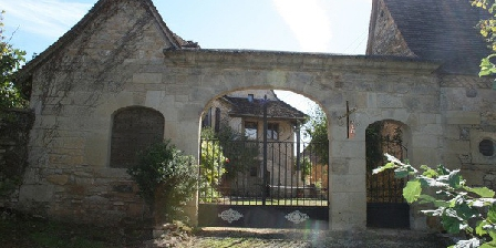 La Laugérie La Laugérie, Chambres d`Hôtes Granges-d'ans (24)
