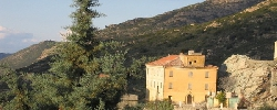 Bed and breakfast Les Gites du Monte Astu