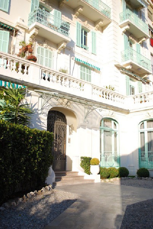 Palais Excelsior, Chambres d`Hôtes Cannes (06)