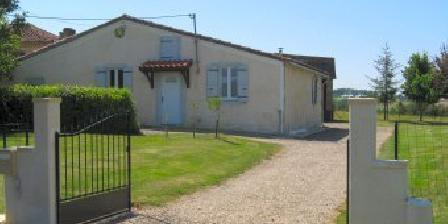 GRG 105  Gîte De France Grg105 En Pays D'armagnac Dans Le Gers., Gîtes Cazaux D'angles (32)