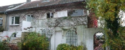 Chambre d'hotes Villa Blanche
