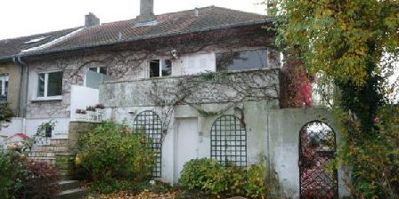 Gite Villa Blanche > Villa Blanche, Gîtes Longeville Les Metz (57)