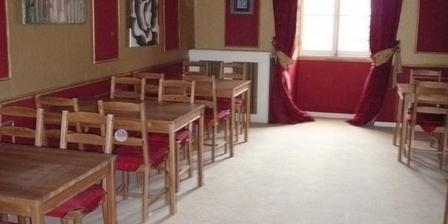 Le Soleil D'Or Le Soleil D'Or, Chambres d`Hôtes Saint Marc Sur Siene (21)