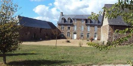 Manoir des Loges Manoir des Loges, Chambres d`Hôtes Ambrières-les-Vallées (53)