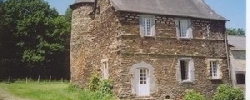Chambre d'hotes Manoir du Langouet