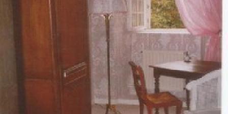 Manoir du Langouet Manoir du Langouet, Chambres d`Hôtes Guer (56)