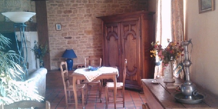 La Ferme des Vales La Ferme des Vales, Chambres d`Hôtes Warcq (55)