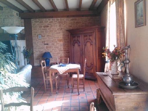 Chambre d'hote Meuse - La Ferme des Vales, Chambres d`Hôtes Warcq (55)