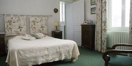 Bed and breakfast Manoir des Bertinières > Manoir des Bertinières, Chambres d`Hôtes Cravant Les Coteaux (37)