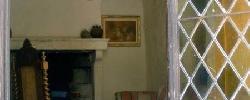 Chambre d'hotes La Maison du Tisserand de l'Abbaye de Flavigny