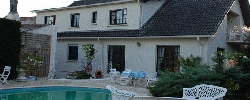 Bed and breakfast Gite des 2 Tourterelles