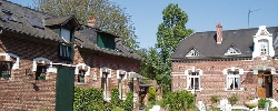 Bed and breakfast La Fontaine Aux Iris