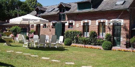 Chambre d'hotes La Fontaine Aux Iris > La Fontaine Aux Iris, Chambres d`Hôtes Hattencourt (80)